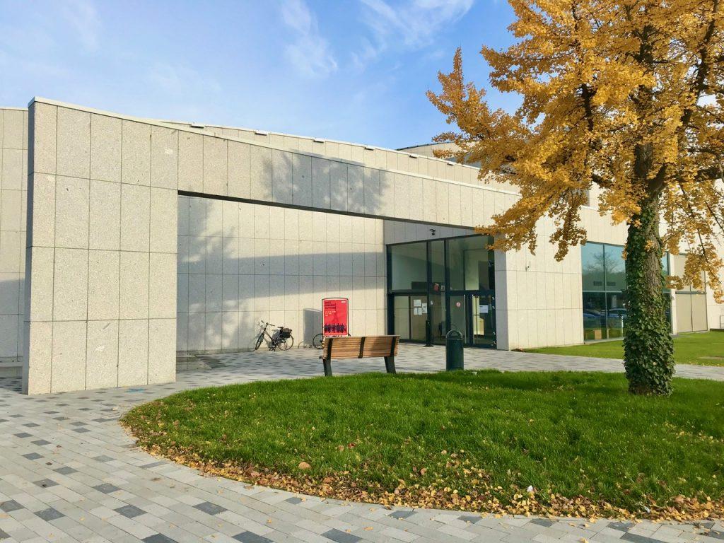 museum Tongeren